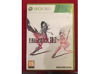 Final Fantasy XIII - 2 - Xbox 360 - £5 ONO