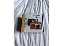 *UNUSED*Praktica DPix Camera