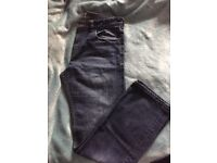 3 Pairs Of Mens Timberland Jeans
