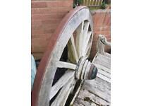 Wagon Wheel large