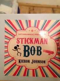 Stickman bob