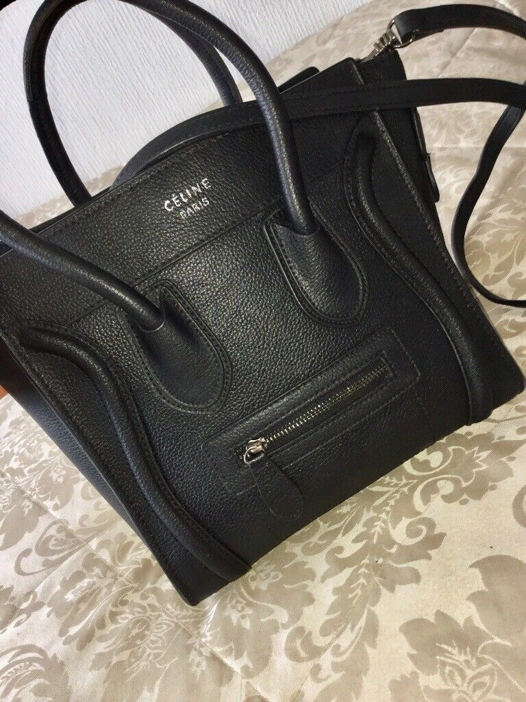 d7101bae0d Celine style bag | in Leicester, Leicestershire | Gumtree