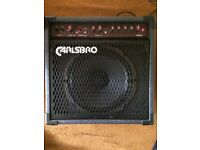 Carlsbro Colt 65 L Amplifier (Used)