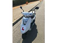 Yamaha Vity 125 Scooter Moped (not honda not piaggio)