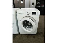White A+ Class Samsung EcoBubble 7Kg Spin 1400 Washing Machine