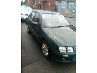 FOR SALE ROVER 25