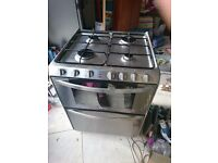 candy free standing cooker dishwasher