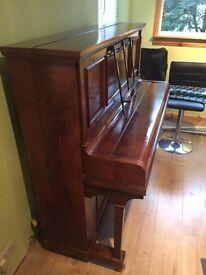 Upright Piano-Stourbridge
