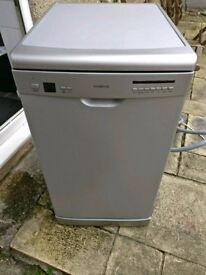 Free Standing Dish Washer for Sale