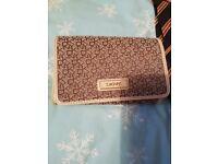 real dkny purse