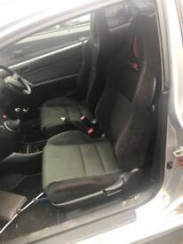 Honda Civic ep1 ep2 ep3 type r type s sport 1.4 1.6 vtec seats interior
