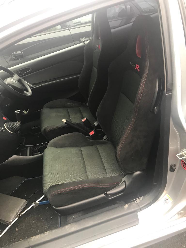 honda civic ep1 ep2 ep3 type r type s sport 1 4 1 6 vtec seats interior in exeter devon gumtree