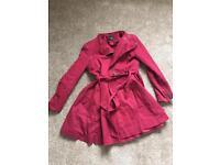 ASOS size 14 coat