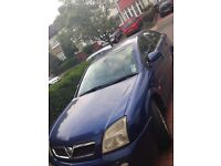 Vauxhall Vectra Elegance for Sale