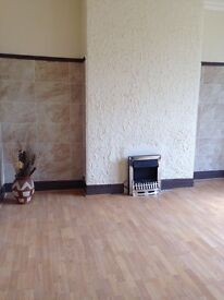 Large One Bedroom Flat with Private Parking