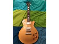Epiphone Les Paul standard Gold Top