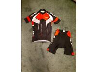 Lixada Cycling Outfit