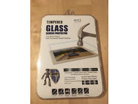 iPad Mini Tempered Glass Screen Protector - Brand new
