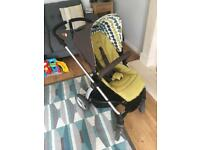 Mamas & Papas Sola2 Pushchair/Stroller