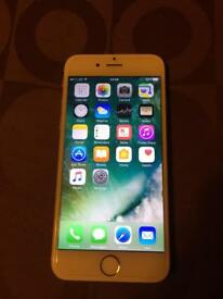 Swap iPhone 5 plus £100 for 6 .