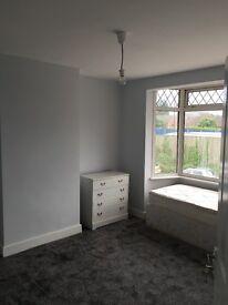 Single room in newly refurbished house Beckton/ East Ham