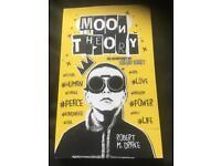 Moon Theory by Robert m drake
