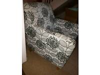 Arm chair ONLY £50