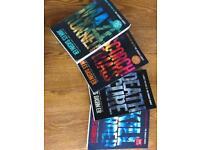 Maze Runner Collection Book Series