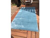 Polymide carpet
