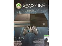 Xbox One Halo 5 Limited Edition 1TB