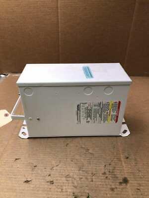 Franceformer 9060 P5ka2ng-2 Outdoor Neon Transformer 120v 9000v 60hz