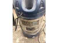 Wet & dry extraction / Hoover 1250w