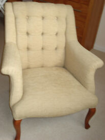 Laura Ashley Easy Chair
