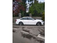 Audi, A6 TDI Sline
