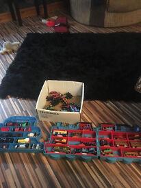 Thomas take & play trains
