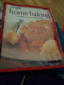 New cookery books New