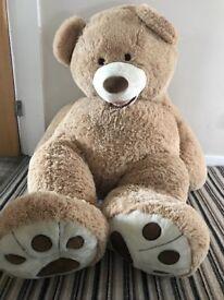 Jumbo Giant Teddy Bear