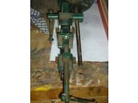 record power carvers vice