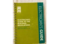 For Part P { Exam electrical Qualification on Building regulations }