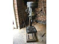 Heavy Duty Pillar / Bench Drill Machine