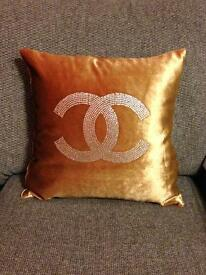 Chanel Cushion Cover