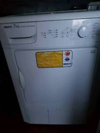 Beko tumble dryer condenser 7kg