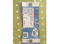 2x Capital FM Summertime Ball tickets, 10th June (Bruno Mars, Maroon 5, Little Mix +loads more)