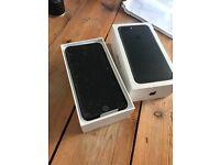 I phone 7 plus 32g black