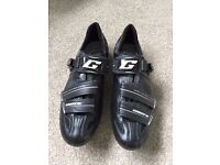 Gaerne Clipped in Cycling Shoes Size 8