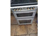 New home gas cooker 60 cm