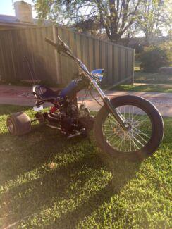 Drift Trike Mildura Centre Mildura City Preview