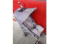 Maclaren Techno Pushchair Stroller