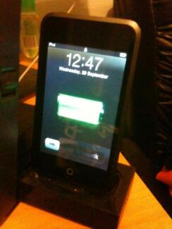 Apple Ipod Touch 8gb 1st Gen Brunswick East Moreland Area Preview
