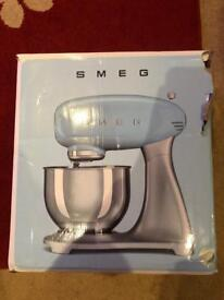 Smeg food mixer
